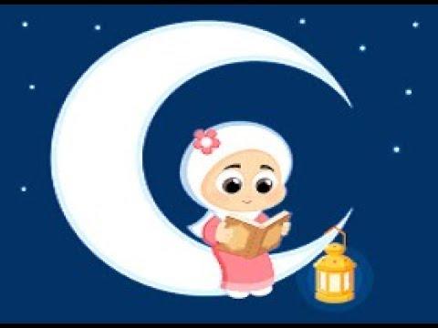 The Best Way To Encourage Children To Fast Ramadan #HUDATV