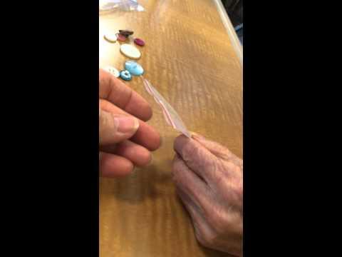 Dementia: Tactile Sensory Memory Box Activity