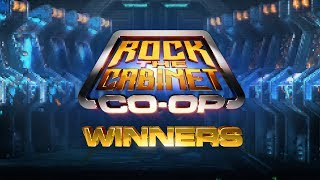 Rock the Cabinet 2017 – Winners Announced