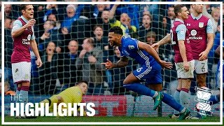 Birmingham City 1-1 Aston Villa | Championship Highlights 2016/17