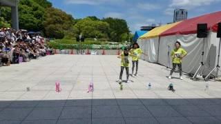 Download Oh! Risky Dice- DANSPORT KIDS中筋 Video