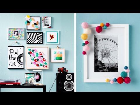DIY by Panduro Art of Framing