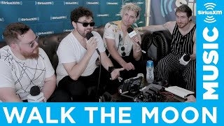 Walk The Moon Questions the Identity Of the Band