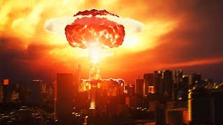 Top 17 NEW Nuclear Bomb Scenes in Gaming