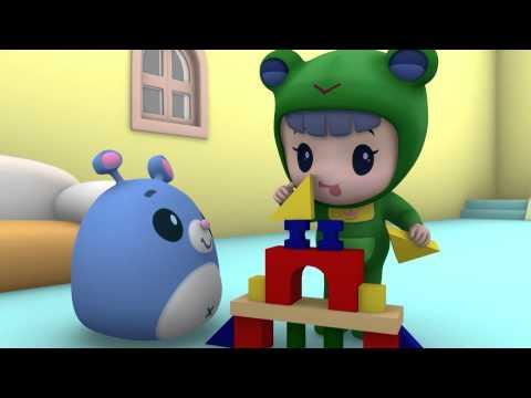 мультфильм про свинку чуню все серии подряд