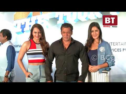 Here's when Salman Khan's Da-Bangg tour to Nepal will take place