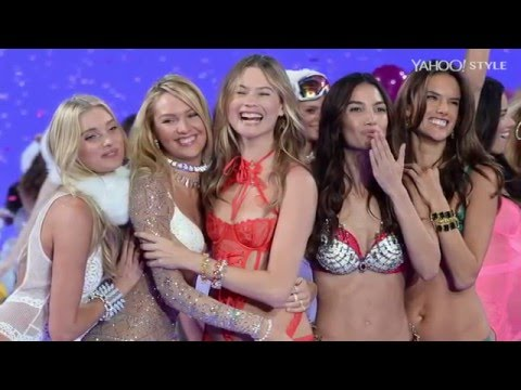 Victoria's Secret 24-Hour Prep