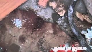 شام : روضہ بی بی زینب سلام اللہ علیھا کی تازہ ترین ویڈیو