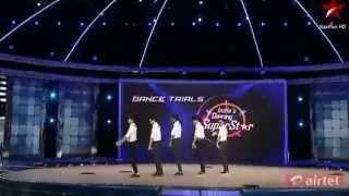 MJ5 Audition - India