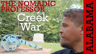 ALABAMA: What was the Battle of Horseshoe Bend?