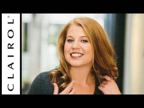 How to Get Honey Blonde Hair Color at Home with Nice 'n Easy | Clairol