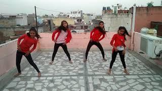 CHOGADA TARA _ DANCE I LOVEYATRI I Aadhar performing dance and arts