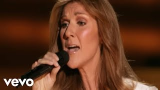 Céline Dion - Because You Loved Me (Video from Vegas show)