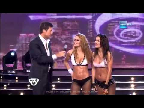 Xxx Mp4 Silvina Y Vanina Escudero El Baile De Reggeaton 3gp Sex