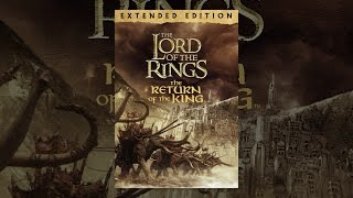 The Lord of the Rings: The Return of the King (Extended Version)