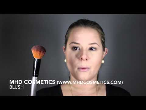 MHD Cosmetics - Blush