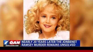 The Mystery Behind The Death Of Jonbenet Ramsey