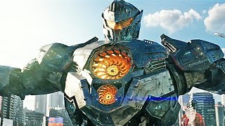 Pacific Rim 2: Uprising - Jaeger Academy | official recruitment trailer (2018)