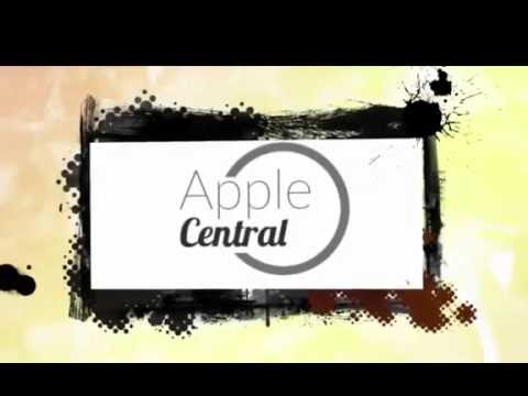 Apple Central Preview | Channel Commercial #1