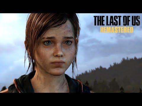 The Last of Us Remastered Gameplay - Part 3 (Ps4)