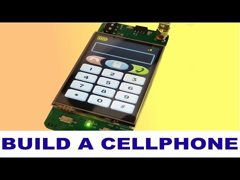 Build your own Phone - Part1