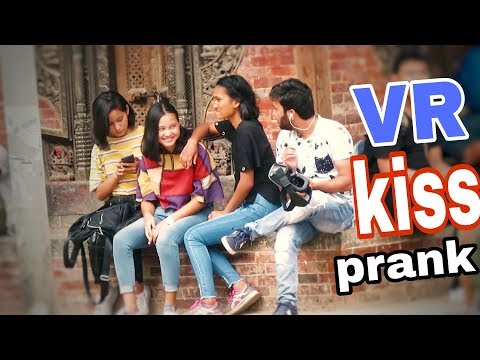 Xxx Mp4 Nepali Prank VR PRANK Epic Reaction 3gp Sex
