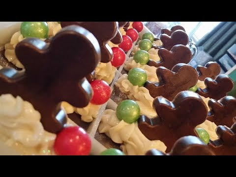 Gingerbread Man Soap for Christmas!