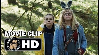 I KILL GIANTS Movie Clip - Giants Arn