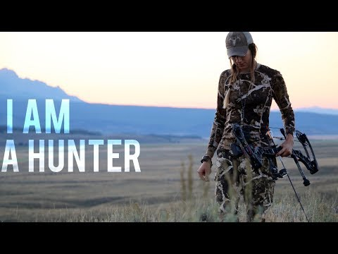 I am a Hunter, Public Land Advocate and Wildlife Conservationist   Here's Why.