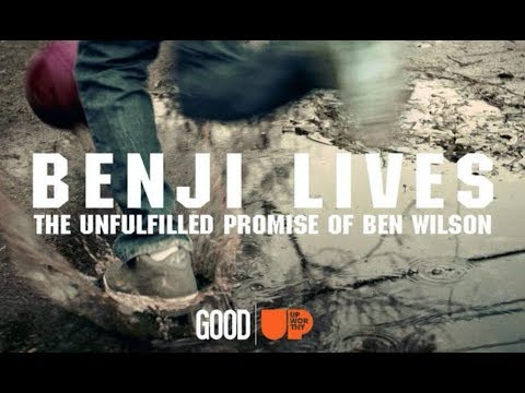 Benji Lives | GOOD Sports