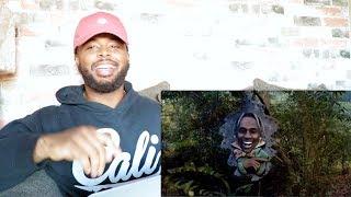 Travis Scott - YOSEMITE (Official Video) | Reaction