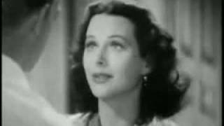 To Hedy Lamarr on Her 95th Birthday