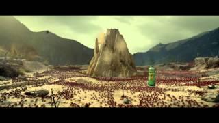 Minuscule - La Battaglia Delle Formiche