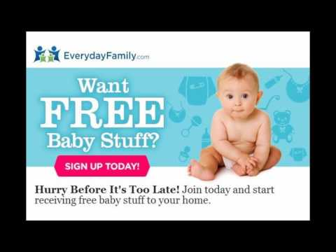 How to get free baby stuff | MASSIVE COLLECTION OF BABY COUPONS!!