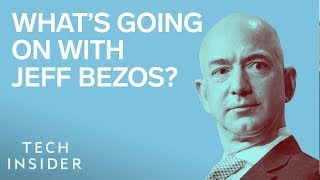 Download What's Going On With Jeff Bezos?   Untangled Video