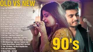 Hindi Songs 2020 | Old Vs New Bollywood Mashup Songs 2020 | New Hindi Mashup Songs 2020