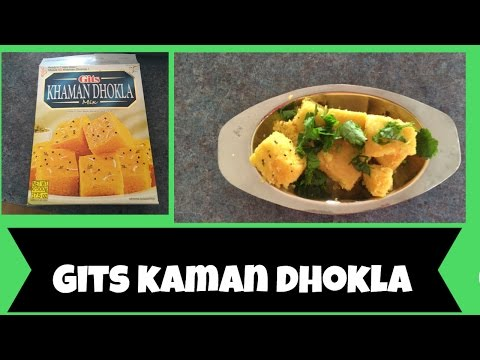 Recipe of Khaman Dhokla (Gits mix) for busy moms|Indian mom in Australia
