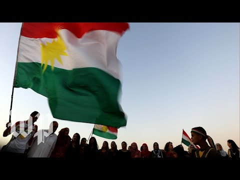 Xxx Mp4 Inside Northern Syria Where Kurds Defeated ISIS But Now Face Threat From Turkey 3gp Sex