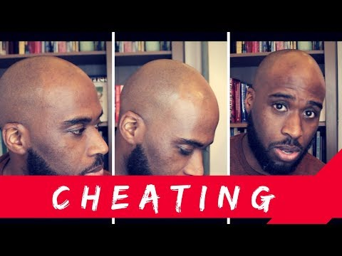 This is Marriage - Cheating on Your Partner