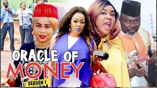 ORACLE OF MONEY 1 - 2017 LATEST NIGERIAN NOLLYWOOD MOVIES
