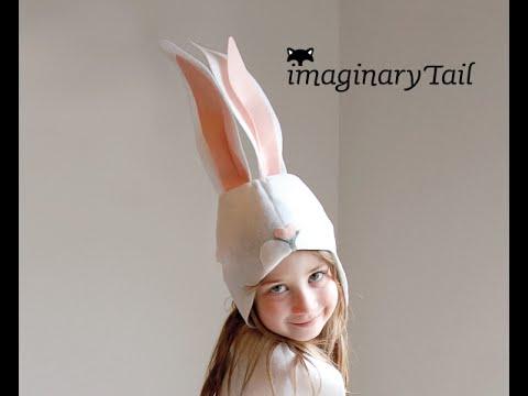 ImaginaryTail tutorial - bunny