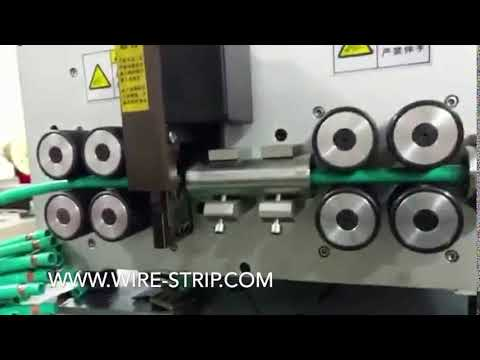 insulated wire stripping machine armoured cable stripping tools wire cutter and stripping