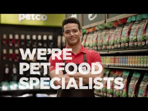 Pets Are Our Only Department (Petco) :30