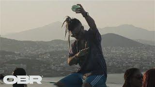 Saske - Cyan prod. DJ PaCo (Official Music Video)