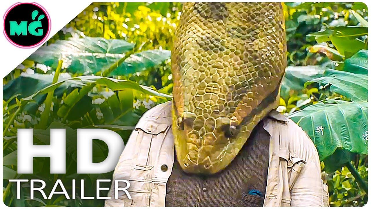 JUMANJI 3: THE NEXT LEVEL Official Trailer (2019) Dwayne Johnson, Kevin Hart, New Movie Trailers HD