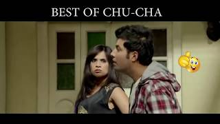 Top 10 comedy of Chucha || Fukrey 2013
