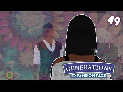 Sims 3    Let's Play: Generations + Seasons [Part 49] Jameel is Dating WHO?!