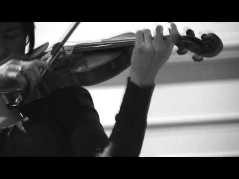 Jennifer Koh's Bach Marathon