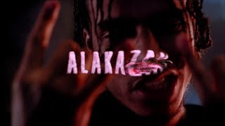 AJ Tracey - Alakazam (ft. Jme & Denzel Curry)