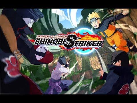 [ALL CODES CLAIMED] Naruto to Boruto Shinobi Strikers Beta Codes Giveaway Live! (Read Description)